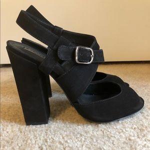 Schultz sandals